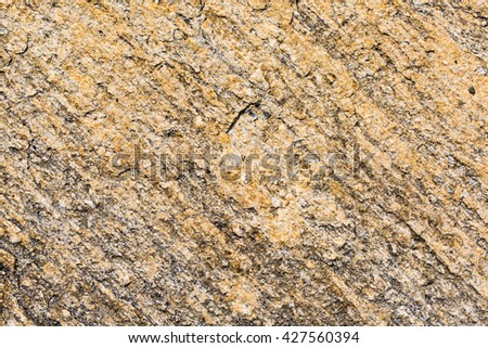 Close up old rock or stone texture, nature background.