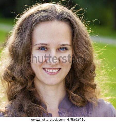 https://thumb1.shutterstock.com/display_pic_with_logo/257323/478562410/stock-photo-close-up-portrait-of-beautiful-young-happy-brunette-woman-with-fresh-and-clean-skin-summer-street-478562410.jpg