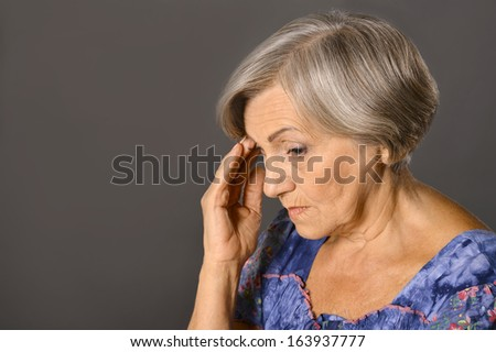 Image result for Totally Bemused elderly woman picture