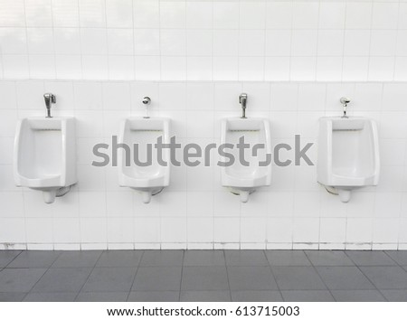 Bathroom Urinal urinal stock images, royalty-free images & vectors   shutterstock