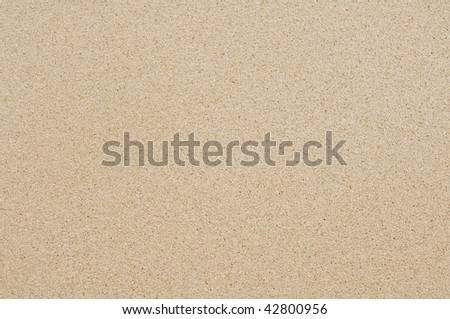 Close up shot of coral sand. Can be used as background.