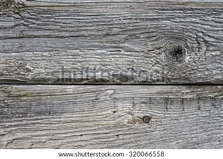 Close up texture of wood, can be used as a background.  - stock photo