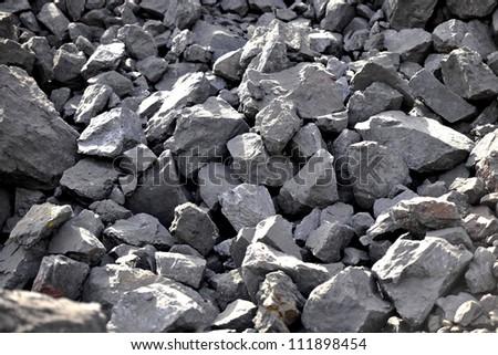how to make iron ore