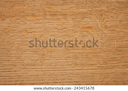 close up view on wooden oak texture