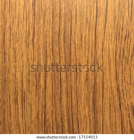 Close view of a artificial wooden background