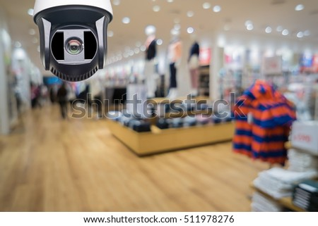 Closedcircuit Television Security Cctv Camera Surveillance