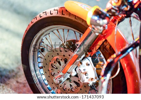 light up motorcycle wheels motorcycle suspension stock images royalty free images vectors