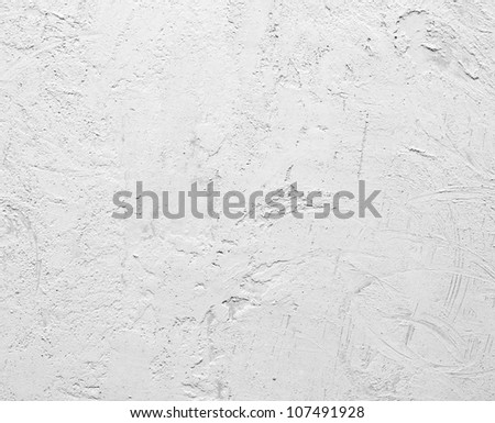 Closeup fragment shabby stone wall. Hi res texture - stock photo