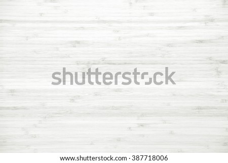 Closeup Light Table Top Surface Detail, Abstract White Grain Wood Texture  Finishing Panel, Background