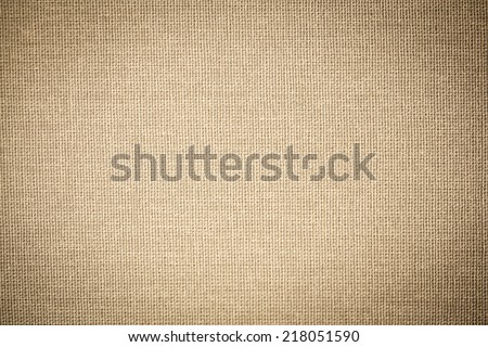 Closeup of a cloth texture background - stock photo