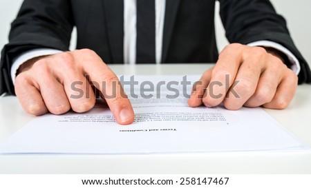 Document proofreading