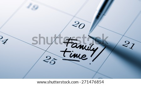Family Vacation Planning Stock Images, Royalty-Free Images