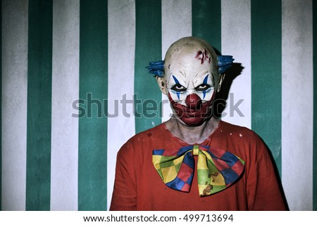 Clown Stock Images RoyaltyFree Images Vectors Shutterstock
