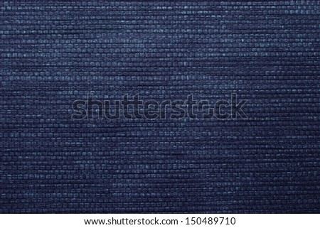 closeup of blue texture or background