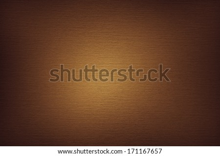 Closeup of brown textured background