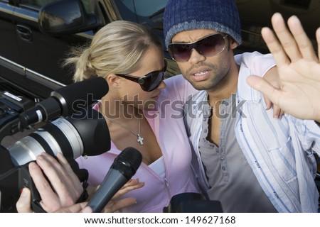celebrity stock photo: