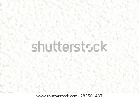 Closeup of fur texture  background