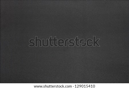 closeup of  glass texture background - stock photo