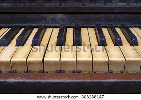 Old Piano Stock Images Royalty Free Images Amp Vectors