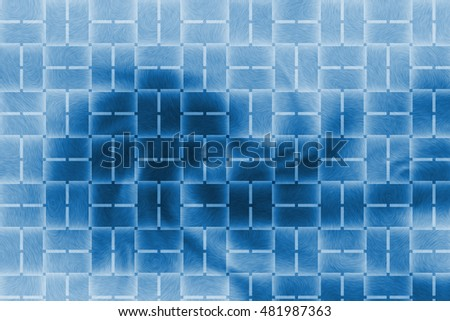 closeup of photo, computer generated weave texture background effect