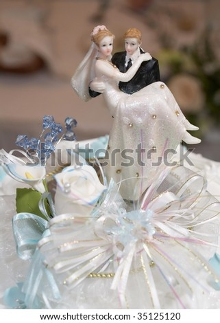 Wedding Cake Topper Stock Images Royalty Free Images Vectors