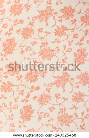 Closeup pattern of fabric texture use for background. Abstract background. - stock photo