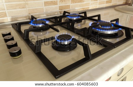 Stove Top Stock Images, Royalty-Free Images & Vectors | Shutterstock