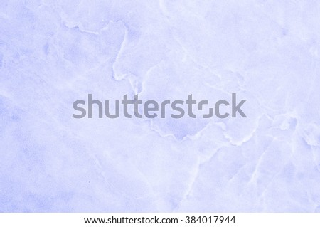 Closeup surface purple marble pattern floor texture background