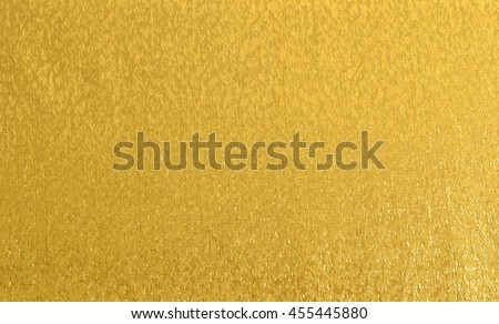cloth painted in gold background