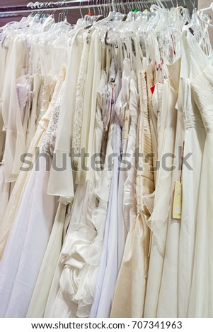 Bridal Boutique Stock Images Royalty Free Images Vectors