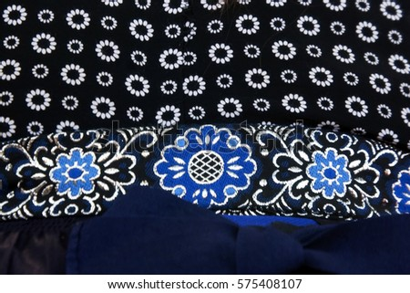 Blueprint netherlands stock images royalty free images vectors cloths with blueprint of costume in staphorst malvernweather Image collections