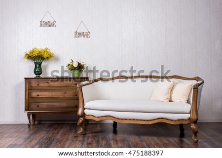 Coach Sofa Stock Images, Royalty-Free Images & Vectors | Shutterstock
