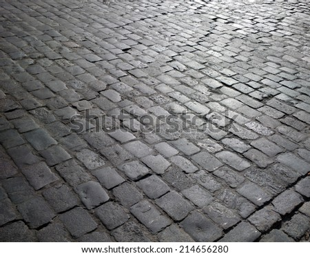Stock images royalty free images vectors shutterstock for Cobblestone shutters