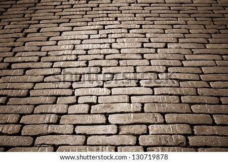 Cobblestone Pavement Stock Photos Images Pictures