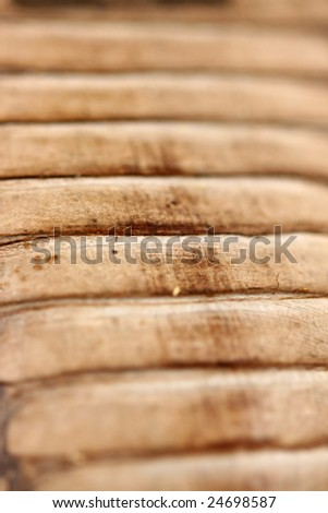 Cobra Texture - stock photo