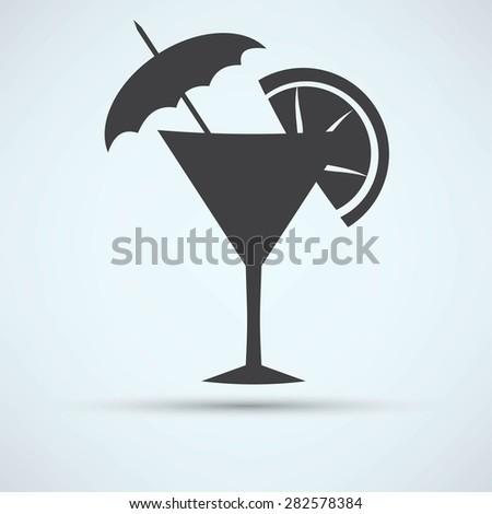 cocktail - stock photo