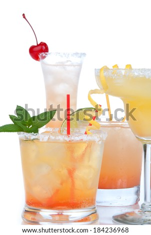 Mixed Drinks Api