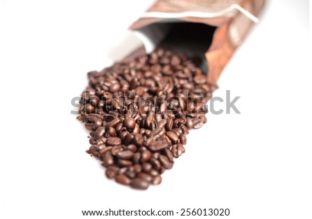coffee - stock photo