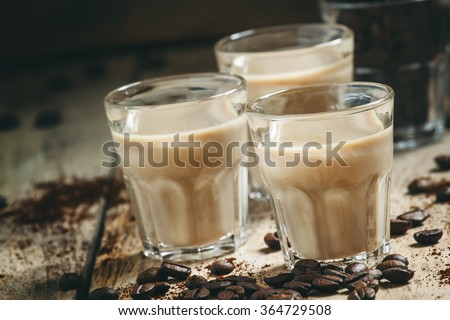 Baileys Hand Roasted Coffee