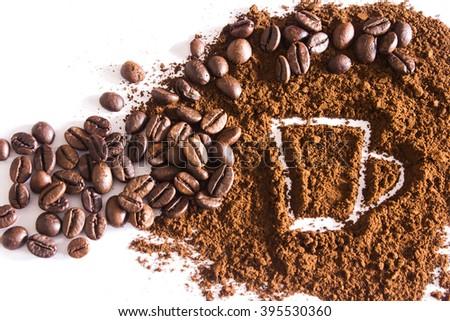 Fashion slimming coffee ingredients 88