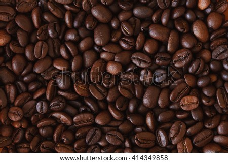 coffee beans background, coffee beans photo, coffee photo, coffee beans, coffee background, coffee pattern, coffee grains, coffee sale, roasted coffee, brown coffee, coffee wallpaper, coffee macro - stock photo