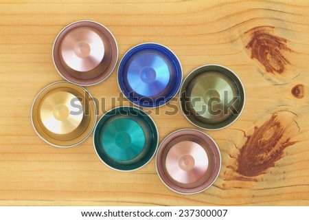 nespresso stock photos royalty free images vectors shutterstock. Black Bedroom Furniture Sets. Home Design Ideas