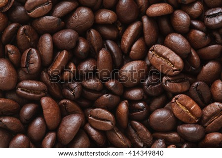 coffee, coffee photo, coffee beans, coffee background, coffee pattern, coffee grains, coffee sale, roasted coffee, brown coffee, coffee wallpaper, coffee macro, coffee beans photo, coffee macro photo - stock photo
