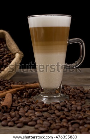 coffee drinks, Indonesian coffee arabica, Indonesian taste