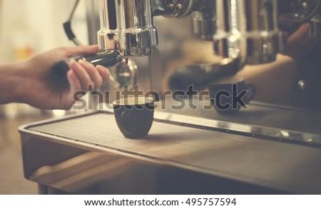 Mr espresso betty cappuccino and crocker coffee maker