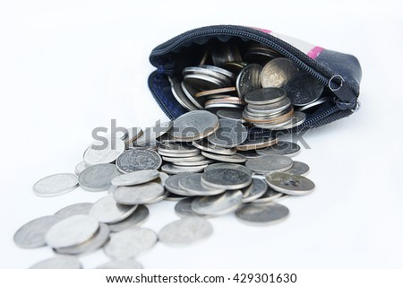 Coin purses, Small bag, Coin