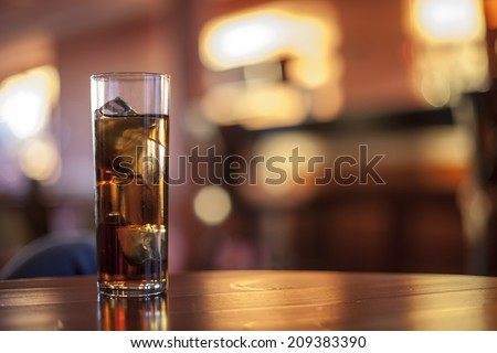 Coke - stock photo