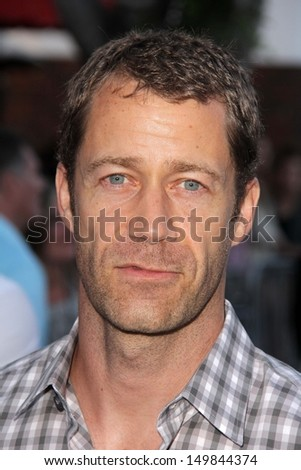 "Colin Ferguson at the ""Elysium"" Los Angeles Premiere, Village Theater, Westwood, CA 08-07-13"