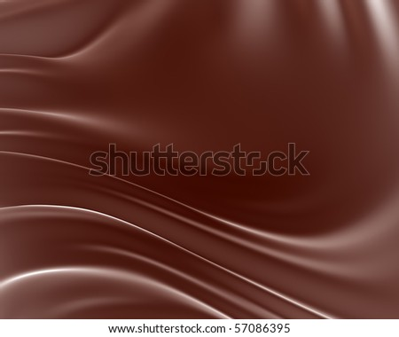 Collection - Chocolate - stock photo