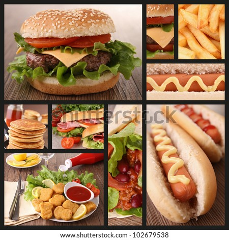 Fast Food Stock Images, Royalty-Free Images & Vectors | Shutterstock